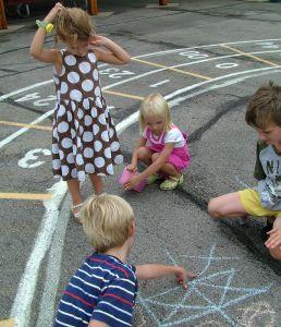 Kids playing!